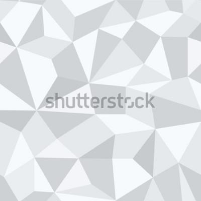 Naklejka geometryczny wzór