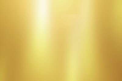 Naklejka gold abstract gradient background for social media wallpaper and festive background like Christmas and Valentine.