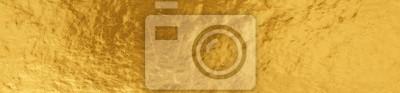 Naklejka gold texture background