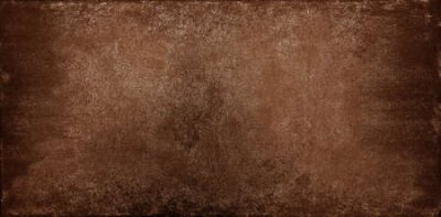 Naklejka Grunge brown uneven stone texture background with cracks and stains