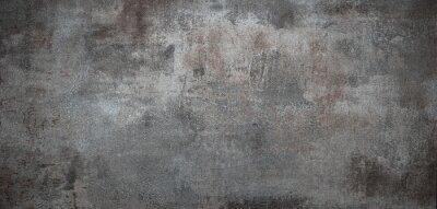 Naklejka Grunge metal tekstury