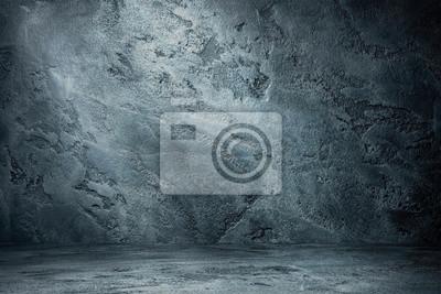 Naklejka Grunge wall of the. Textured background