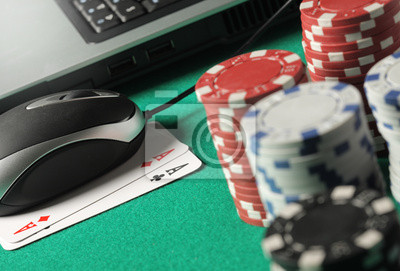 Hazard internetowy