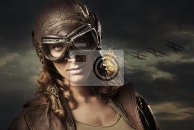 hero kobieta
