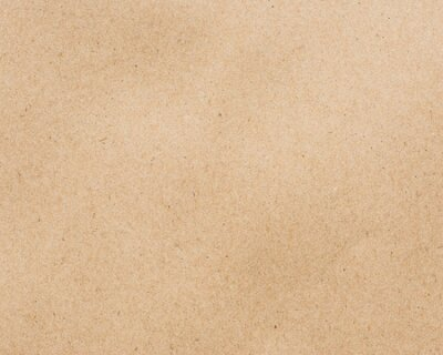 Naklejka high detail with stain of background and texture brown paper sheet surface