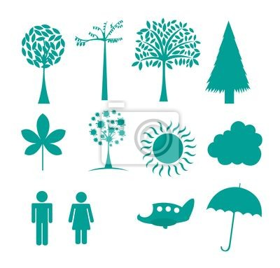 Ikony Natura