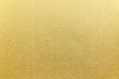 Naklejka Japoński złotym tle tekstury papieru