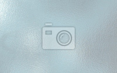 Naklejka Jasnoniebieski kolor matowy Szkło tekstura tło