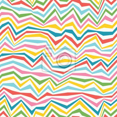 Naklejka Jednolite abstrakcyjny wzór kolor
