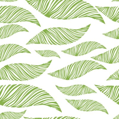 Naklejka Jednolite wzór z ręcznie rysowane tekstury.