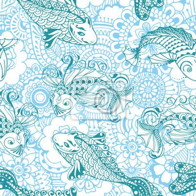 Wzór ryby