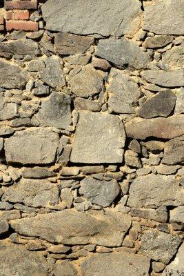 Naklejka Kamień Neck
