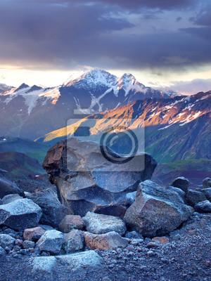 Kamienie i skały