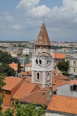 Kirche des hl. Simun w Zadarze