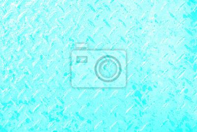Light Blue Metal