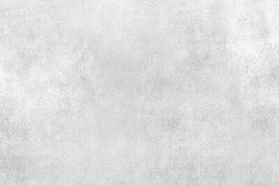 Naklejka Light gray concrete wall