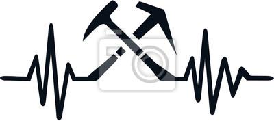 Linia bicia serca