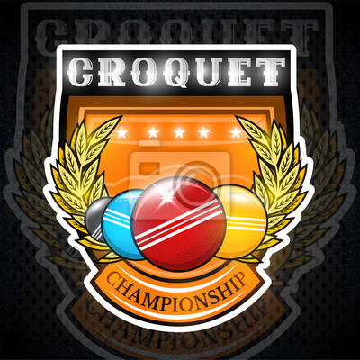 Logo sportowe dla każdej drużyny lub mistrzostw