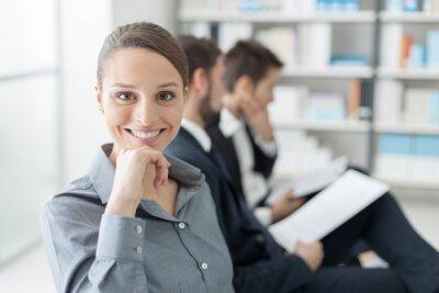 Ludzie biznesu o spotkanie