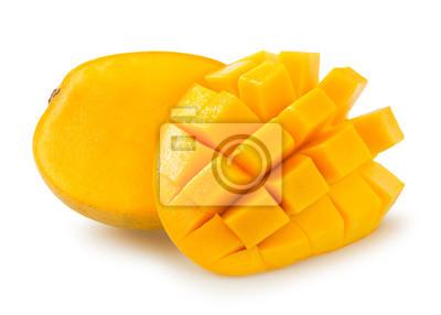 Naklejka Mango