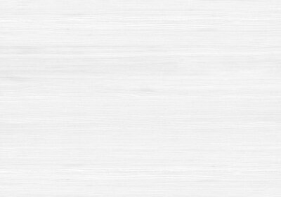 Naklejka Minimal white wood texture background seamless
