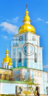 Monaster św Michała w Kijowie