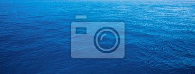 Naklejka Morze w tle bluewater