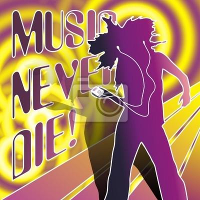 Muzyka Never Die!