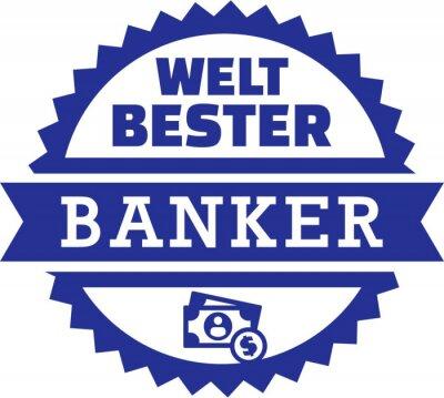 Najlepiej Bankier Pieniądze świecie