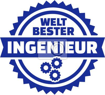 Najlepszy inżynier na świecie
