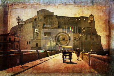 Napoli, Zamek Jajko