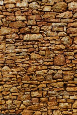 Naklejka Natrusteinmauer