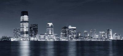 Naklejka New Jersey