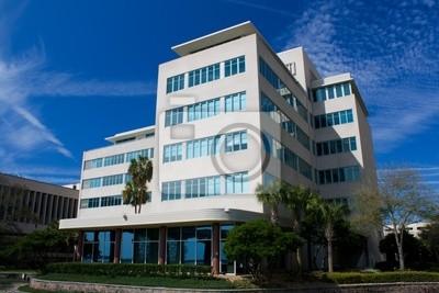 Nowoczesny budynek biurowy 2