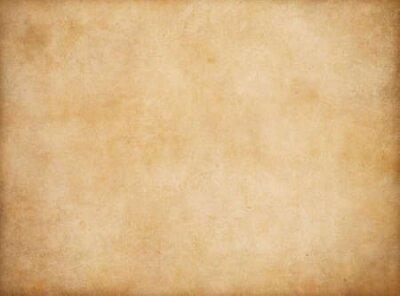 Naklejka old paper or treasure map texture background