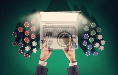 Online kasyno i pokera