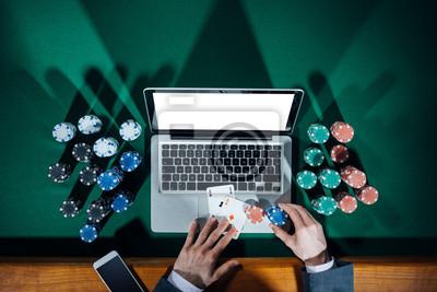 Online pokerzysta