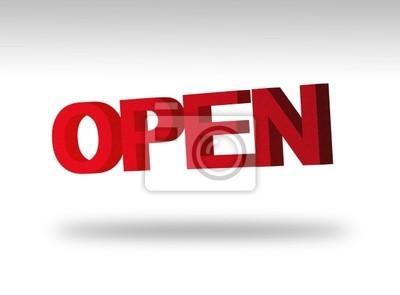 Otwarte
