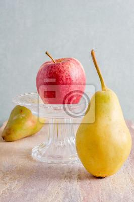 Naklejka Owoc
