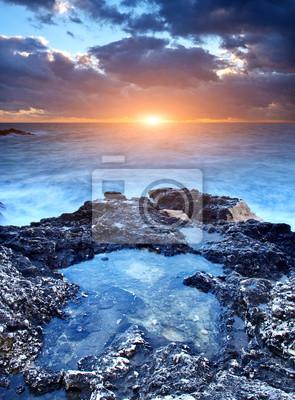 pejzaż morski