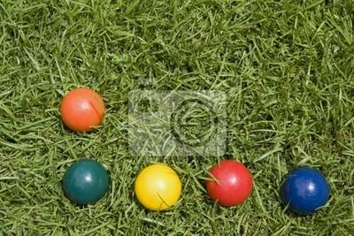 Piłki krokiet