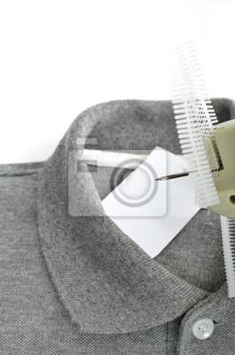 Pistoletów z tkaniny