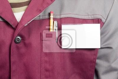 Naklejka Plakietka na mundurze