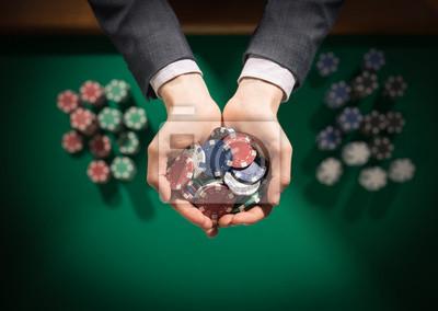 Playes Casino posiadające garść żetonów