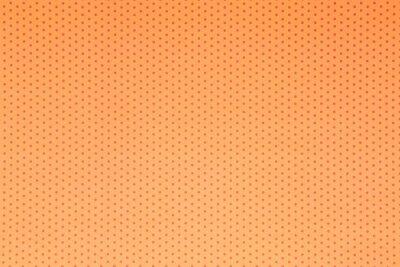 Naklejka POI su fondo arancione