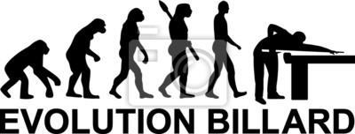 Pool Bilard Evolution