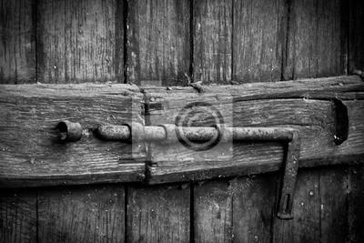Naklejka Porta Vecchia
