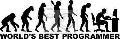 Programista Evolution