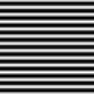 Naklejka Proste linie poziome tekstury. Streszczenie czarno-biały Patt