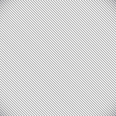 Naklejka Proste skośne, ukośne linie ponad szare (eps10)